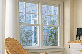 Marvin Tilt Pac Double Hung Sash Replacement