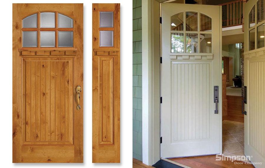 Windows doors skylights hardware economy lumber company for Simpson doors glass
