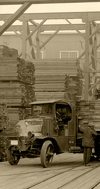 Economy Lumber Company South City