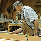 Onsite Woodworking Shop