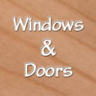 Window and Door Showroom